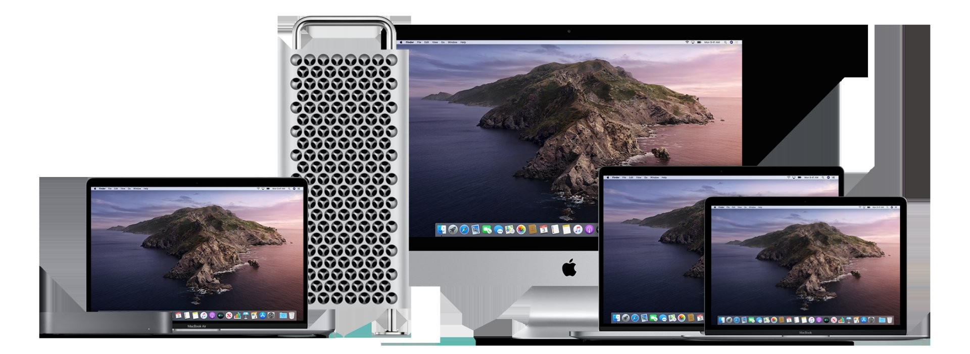 MAC Riparazione e Assistenza Apple